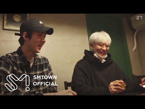 EXO-SC 세훈&찬열 '있어 희미하게 (Just Us 2) (Feat. Gaeko)' MV