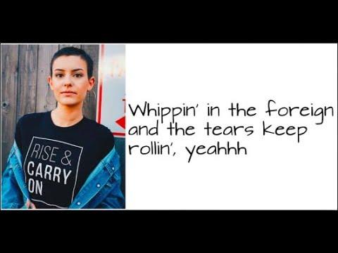 """I Fall Apart"" - Cimorelli (Cover - Lyrics)"