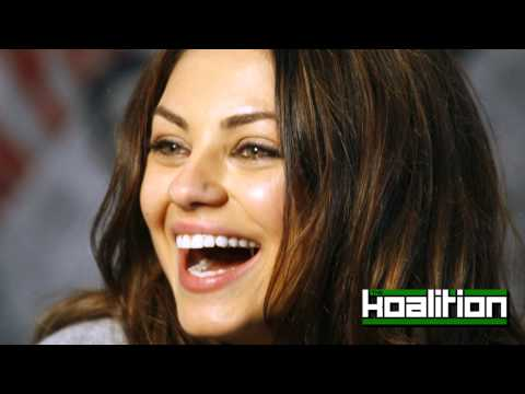 Love Mila (Music Video) - Dedicated to Mila Kunis