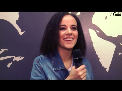 Alizée 2017 - L'interview minute