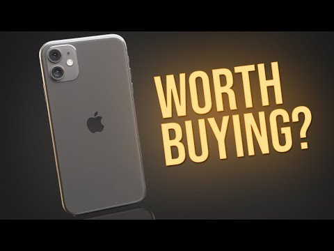 IPhone 11: My Honest Opinion After Two Months