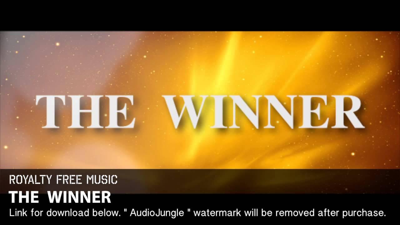 award winning background music free download