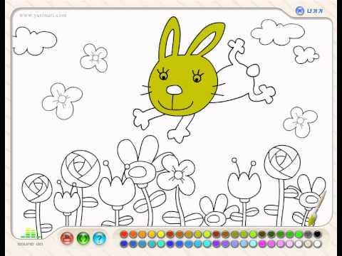 Tavşan boya