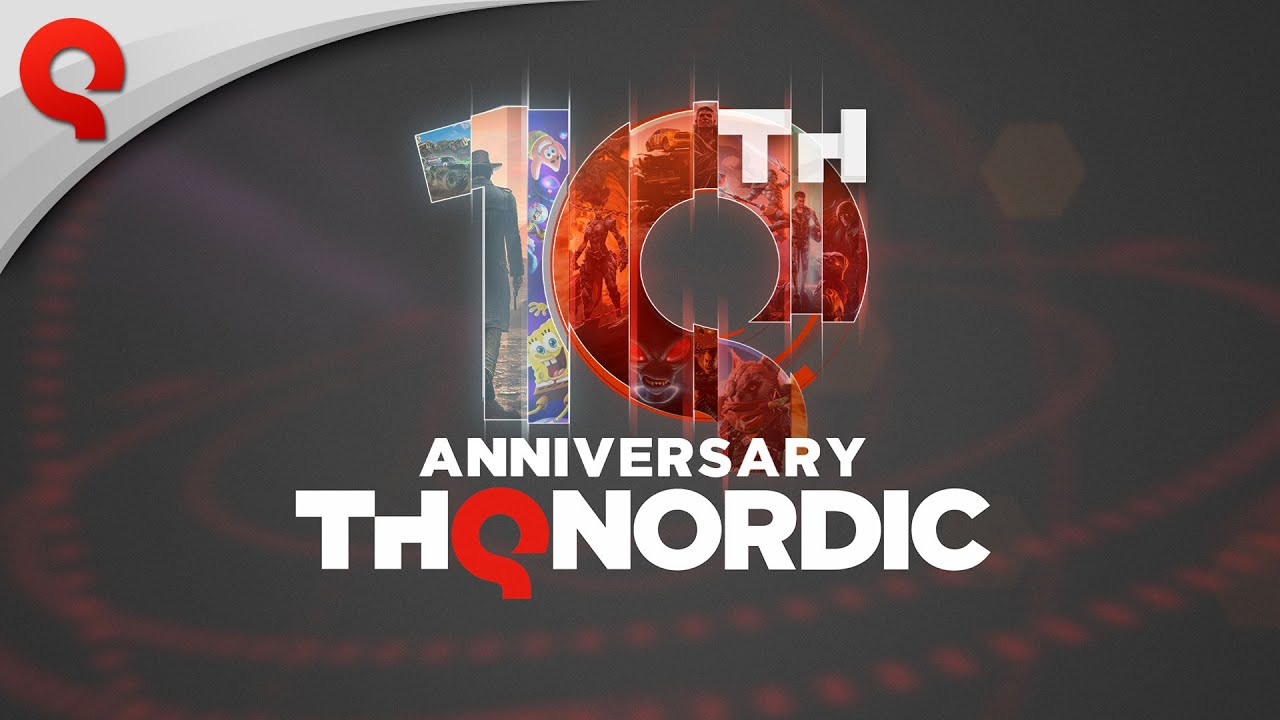 10th Anniversary Showcase