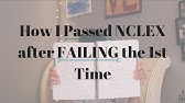 The NCLEX: How many questions before the screen shuts off? - YouTube
