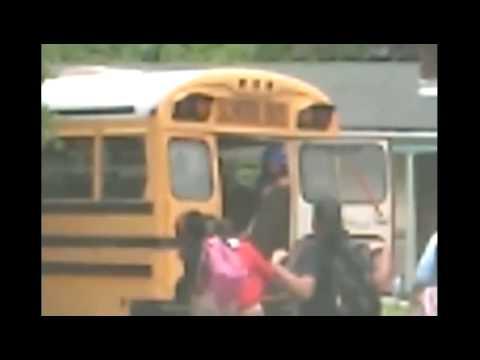 Kid Jumps Off Building At School
