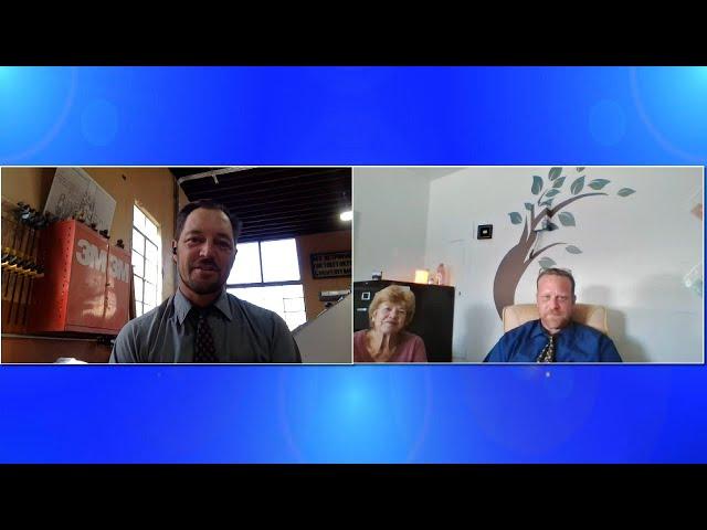 Inside Cottonwood - Verde Valley Homeless Coalition