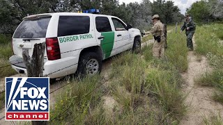 CBP: Border agents assaulted by migrants