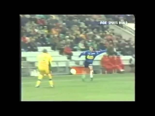 FC Nantes (2001/2002) / Nantes-Troyes : 1-0