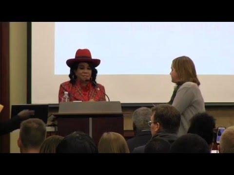 Africa Policy Breakfast: Boko Haram & its Regional Impact (video 1)
