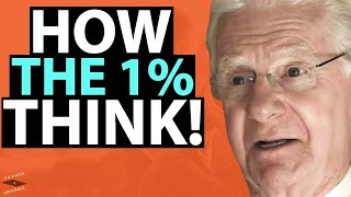 How To START Creating WEALTH & ABUNDANCE Today | Bob Proctor & Lewis Howes
