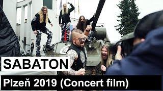 SABATON - Plzeň 2019 (Concert film)