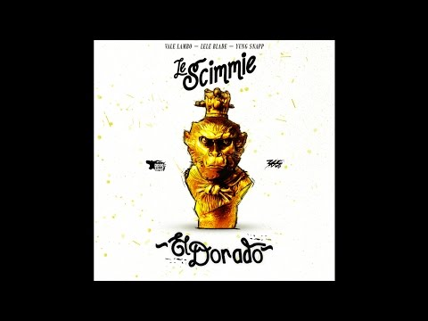 8 - Le Scimmie (Vale Lambo,Lele Blade & Yung Snapp) - Mia ft. Nto'
