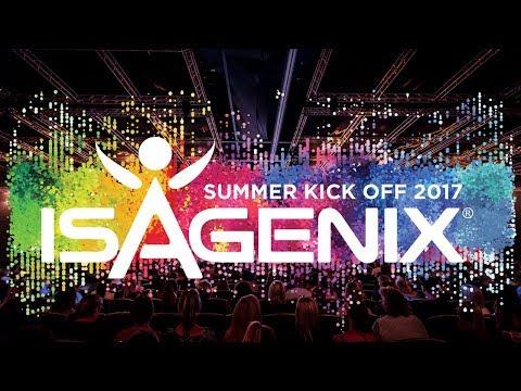 Summer Kick Off 2017 Recap