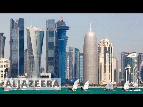 Leaks: UAE plotted to destroy Qatar's economy and steal hosting of 2022 World Cup