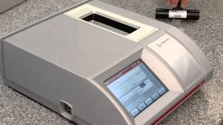 MCP 100 Polarimeter: Features