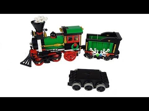 LEGO Train 88002 Power Functions Engine Motor NEW w//o wheels /& axles