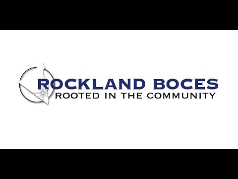 Rockland BOCES - Executive Message - May 8, 2020