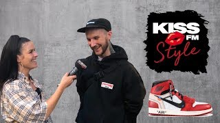 KISS FM Style I Sneakerhead-Check @ Solebox x StockX Pop-Up Exhibition
