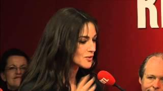 Monica Bellucci & Ivry Gitlis : Les rumeurs du net du 05/04/2013 dans A La Bonne Heure - RTL - RTL