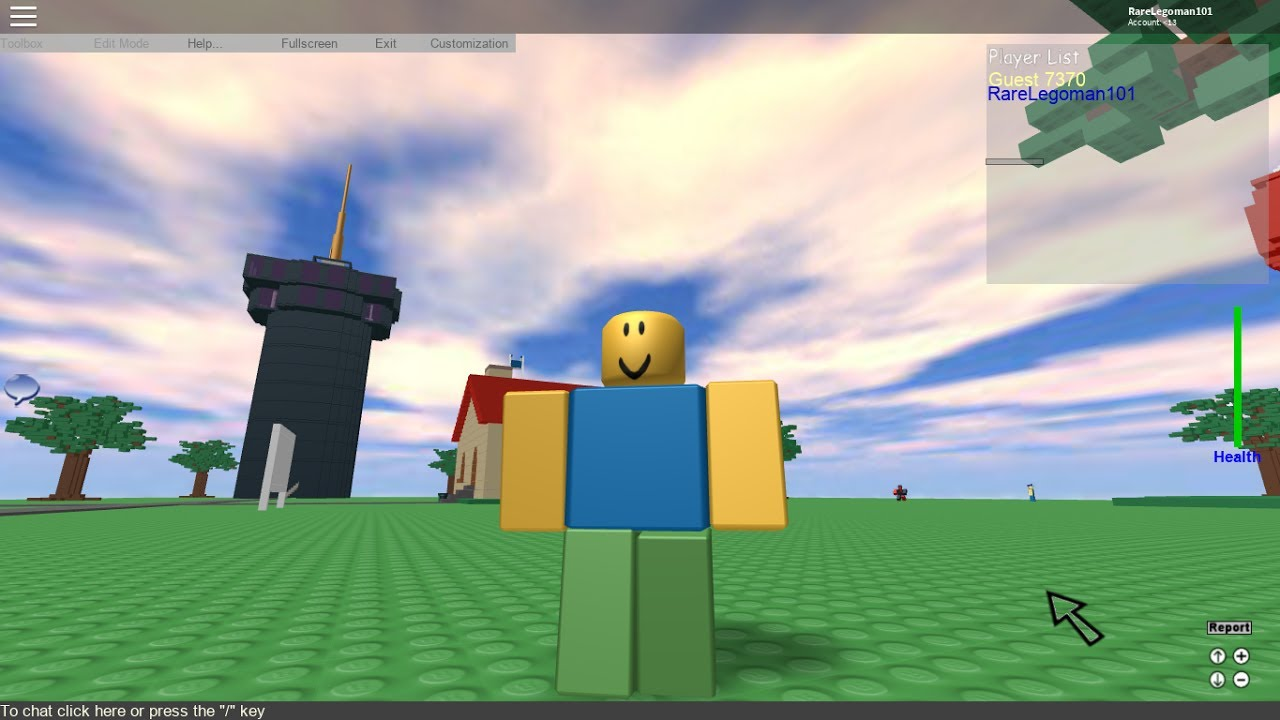 Old Roblox From 2008 Simulators Youtube