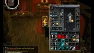 Neverwinter Nights 2 - prezentacja gry