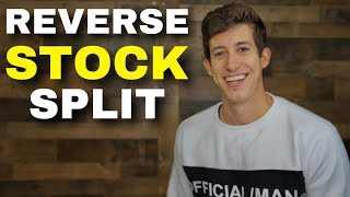 What Is A Reverse Stock Split | Explained