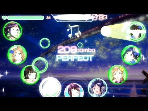 【スクフェス】AZALEA -「GALAXY HidE and SeeK」EX【Custom Beatmap】