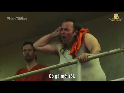 [Vietsub] Nhà giam địa ngục - Cuộc nổi loạn  ✔R i o t✔ 2015 Phim hành động Mỹ Phụ đề