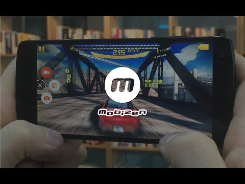 Mobizen Screen Recorder - Commercial video