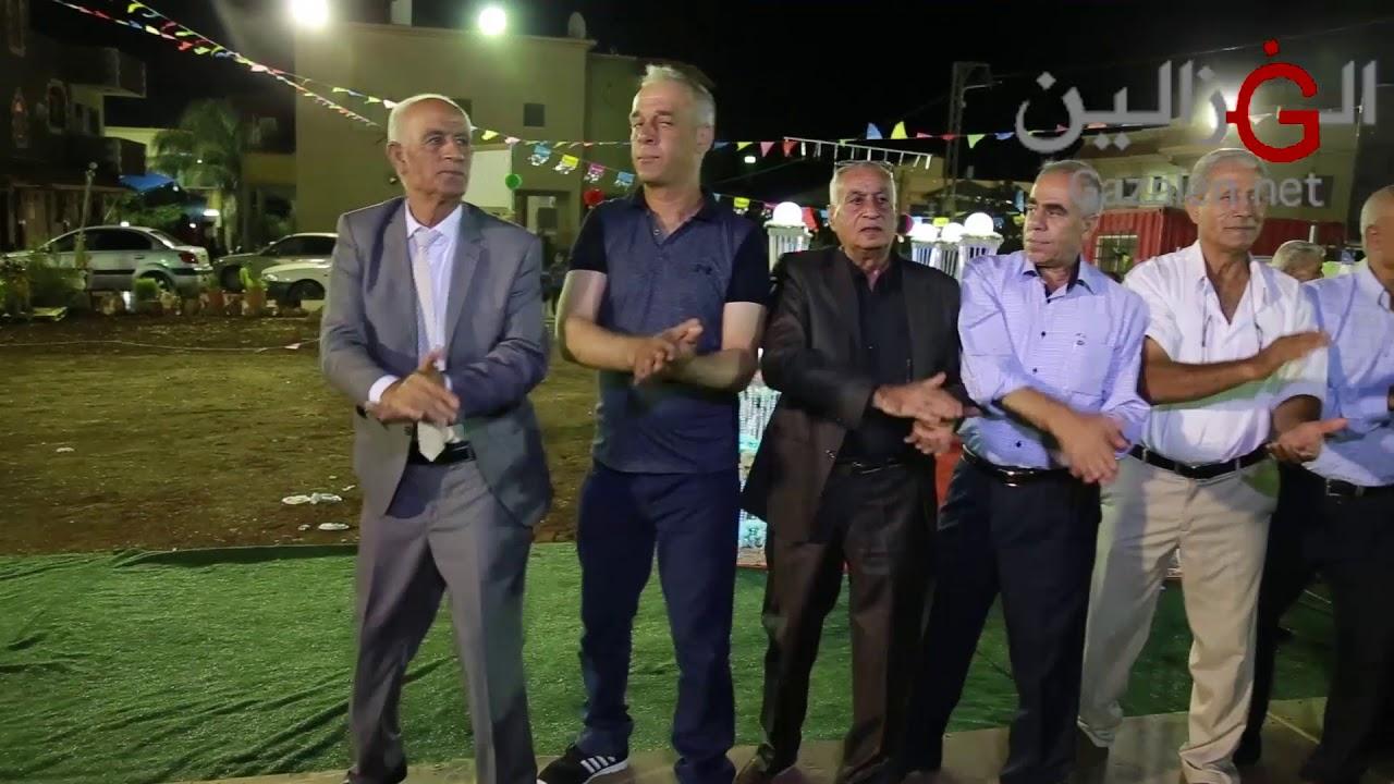 عصام عمر صهيب عمر أفراح ال الزعبي ابو المجد