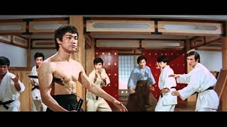 La Fureur de Vaincre Bruce Lee