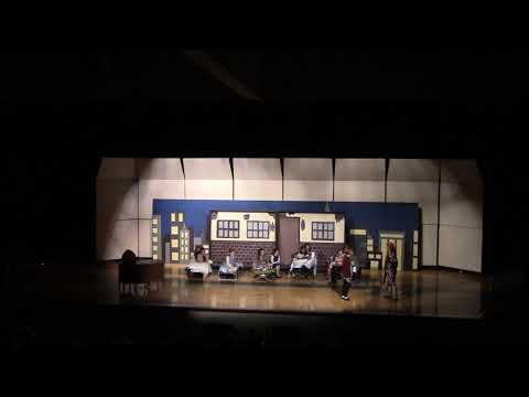Annie - Highview Middle School 2.27.2020 - part 1