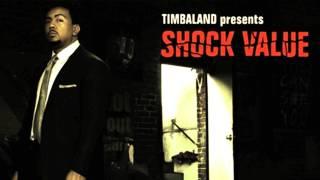 Bombay (instrumental) by Timbaland