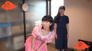 【杏窪彌】ぱいぱいでか美さんとおどってみた。 ぱいぱいでか美 検索動画 13