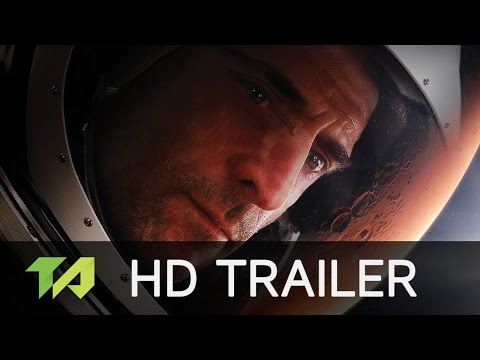 Approaching the Unknown Trailer HD