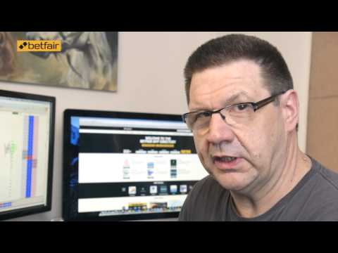 The Gruss Betting Assistant trading platform with Professional Betfair trader Steve Howe