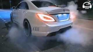 Jah Khalib ПОРваНо Платье Drift Show New Video 2017