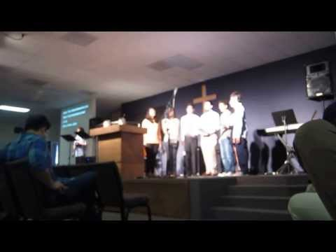 """""""Blessed is the One"""" - Sovereign Grace (Lumos cover)"""