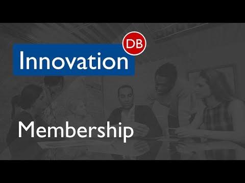 Innovation DB Membership
