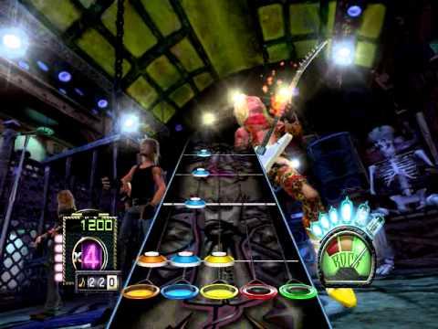 Guitar Hero CS : Arya Wiguna - Demi Tuhan