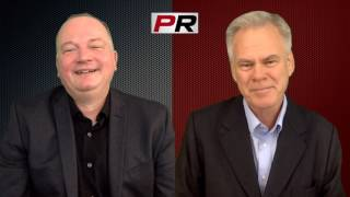 The Friday Show: Back To Congress, Belmont Shrinking?