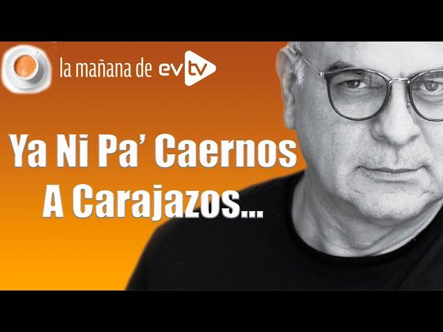 | La Mañana de EVTV | 07/26/2021 Seg 3