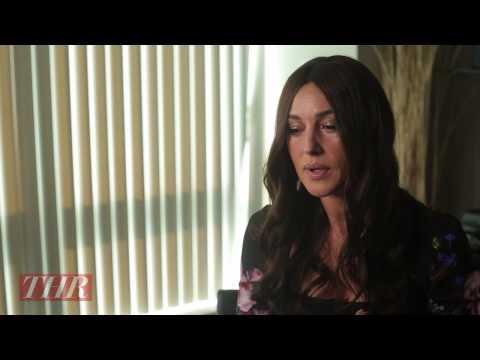 Monica Bellucci 'Rhino Season' TIFF 2012