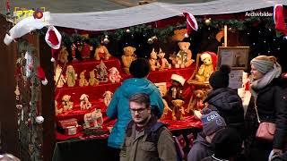 IHK und Handelsverband Baden Württemberg ermutigen Städte und Gemeinden zu Weihnachtsmärkten