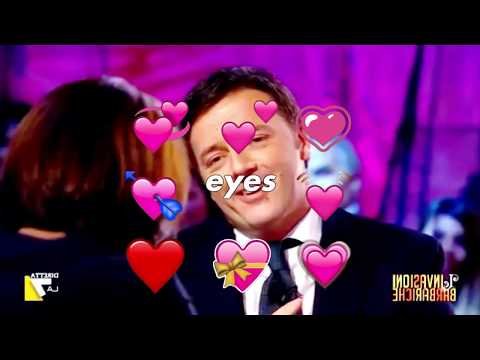Matteo Renzi Is So Precious When He Smile