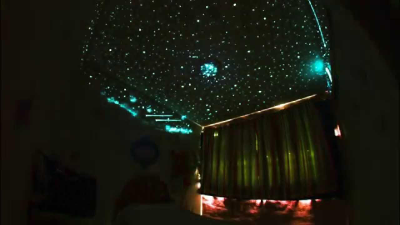 Dormir Entre Las Estrellas Youtube