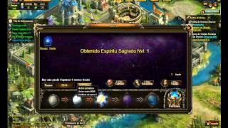 """Gambar cover Legends Online Español """" Incrementando el porcentaja de obtener astros dorados """""""