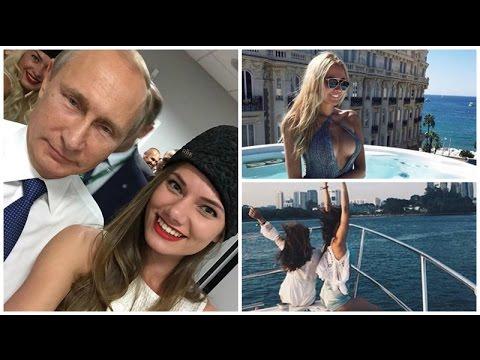 Rich Russian kids top 20