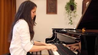 Balla Katinka Haydn e-moll szonáta Thumbnail